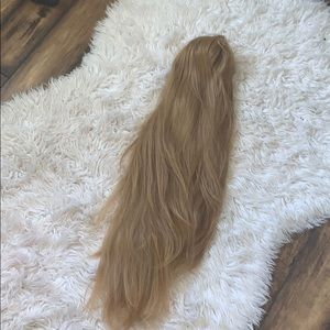 30in Lace Front Wig